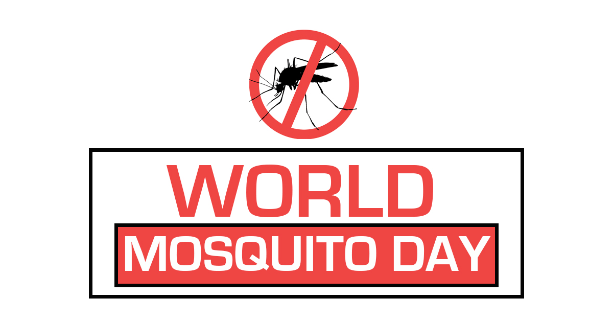 World Mosquito Day Malaria Prevention And Awareness